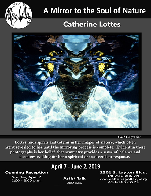 Catherine Lottes Flyer