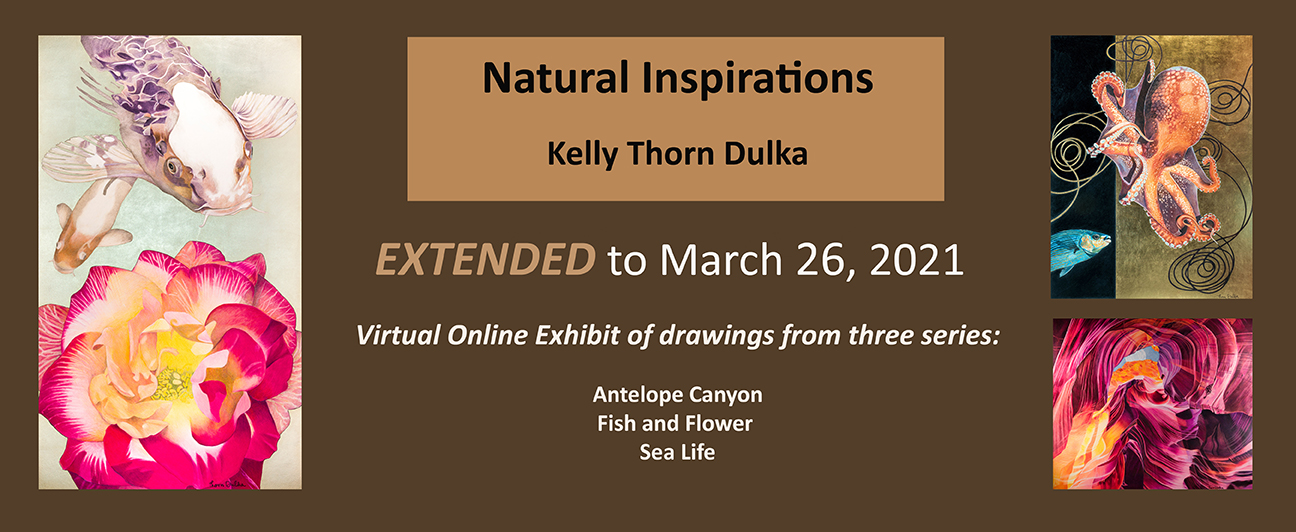 Natural Inspirations, Kelly Thorn Dulka