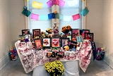 Day of the Dead Community Altar